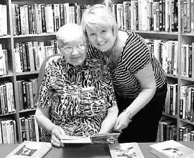 英国9旬老妪63年来从图书馆借书2.5万本 - 广东省科技图书馆研究发展部 - 爱-情-鸟@巢