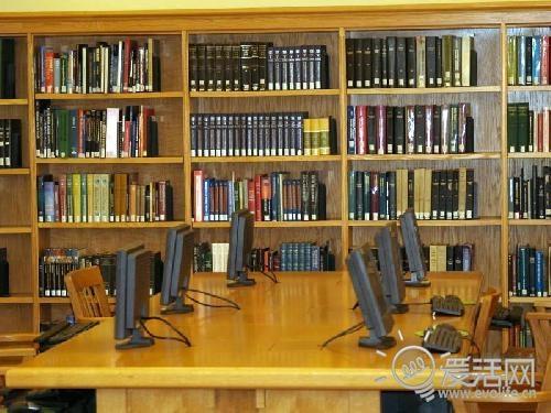 实体终结?斯坦福大学图书馆大用电子书