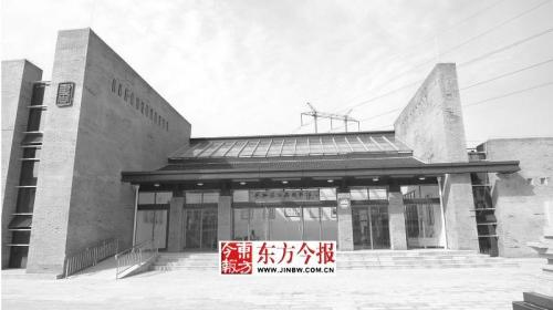 河南信阳4000万建18个图书馆遭质疑是形象工程
